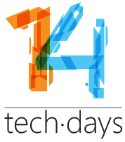 Logo of Techdays 2014